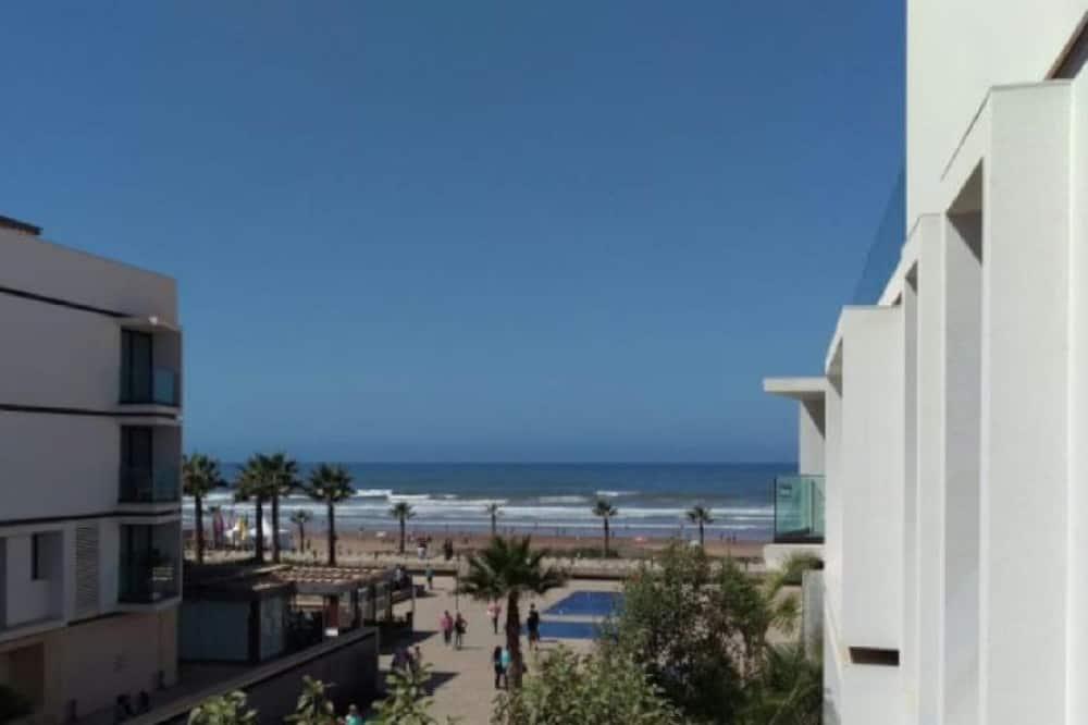 Deluxe Apartment - Beach/Ocean View
