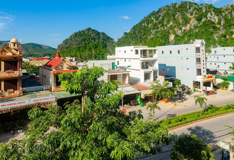 Song Toan Hotel, Bo Trach, Hotelli territoorium