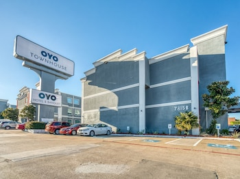 Slika: OYO Townhouse Dallas Park Central ‒ Dallas