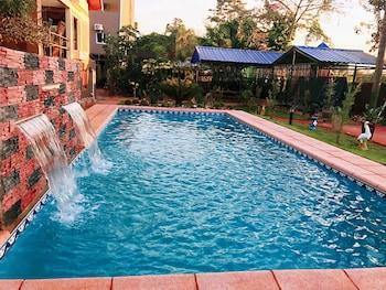 A(z) Hotel Amayal hotel fényképe itt: Puerto Iguazú