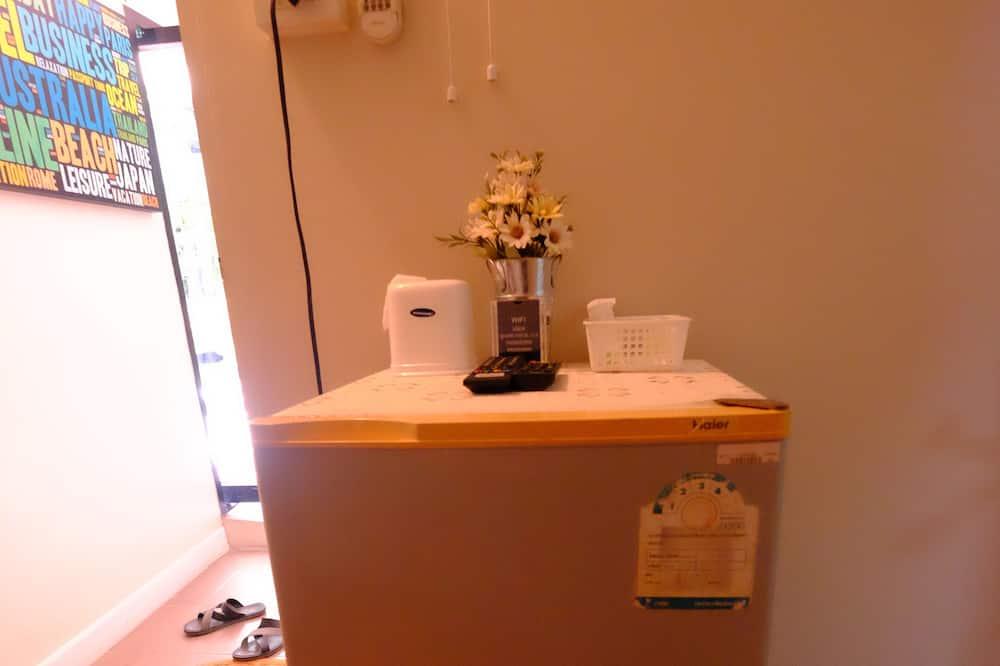 Mažas šaldytuvas
