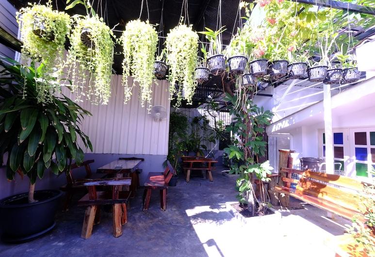 アド ホーム ホステル, バンコク