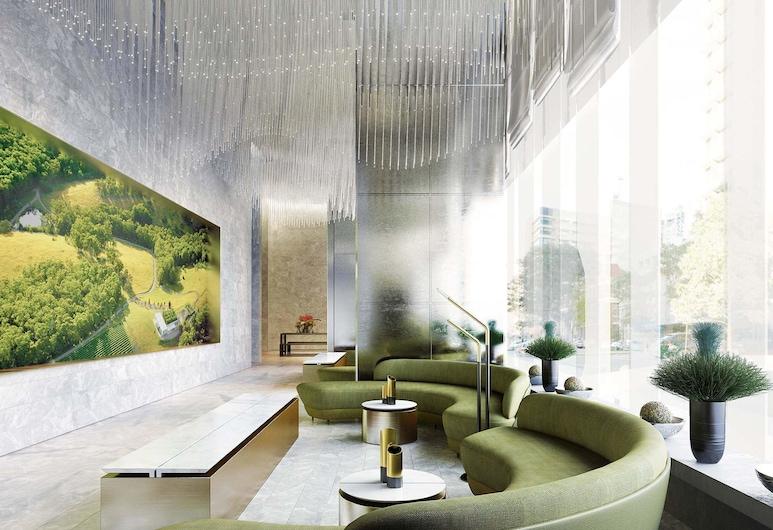 Victoria One Suites, Melbourne