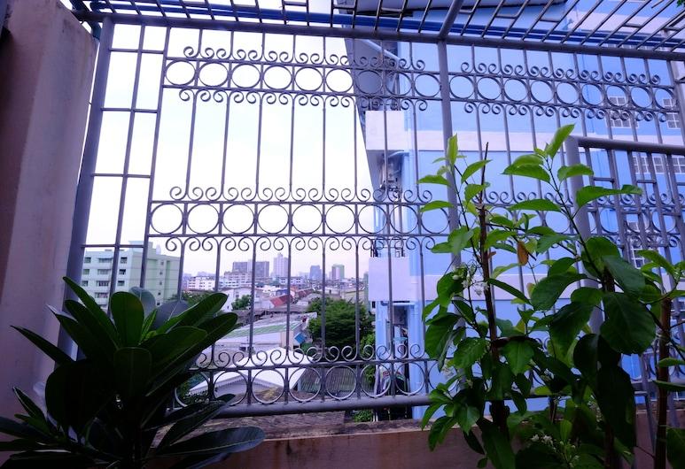 42 ゲストハウス, バンコク, テラス / パティオ