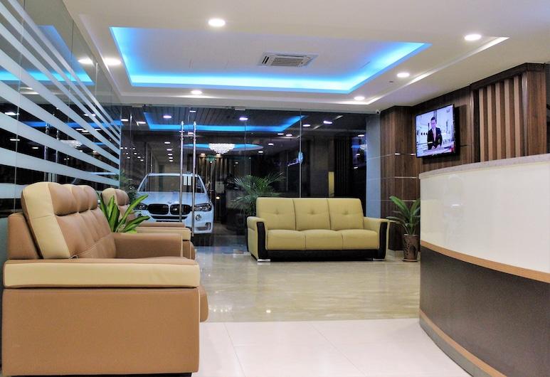ECO Hotel at  Bukit Bintang, Kuala Lumpur