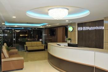 吉隆坡武吉免登生態飯店的相片