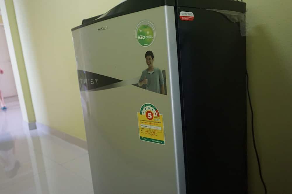 Standard Tek Büyük Yataklı Oda - Mini Buzdolabı
