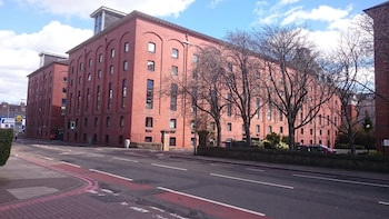 Picture of Number One The Maltings in Edinburgh