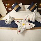Deluxe szoba, 1 kétszemélyes ágy - Vendégszoba