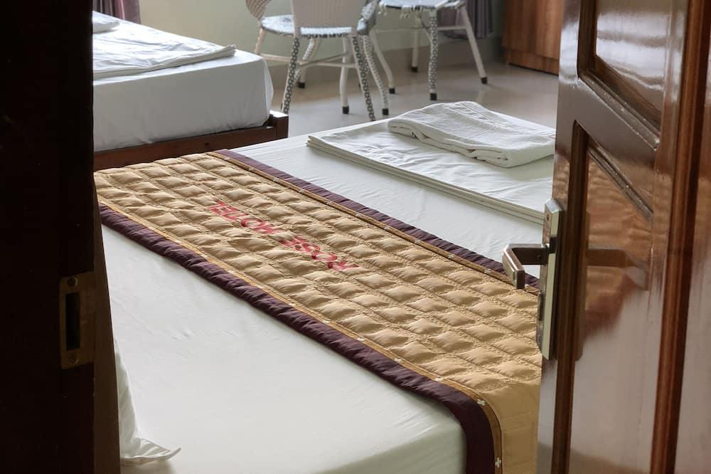 Quadruple Room, Mountain View - Bilik Tamu