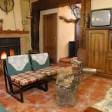 Ház, 6 hálószobával - Nappali