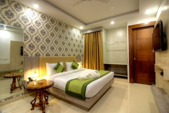 Picture of Airport Hotel Almati Inn in New Delhi