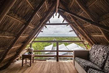 Fotografia do Hostel Bambu Gran Palas  em Tulum