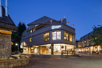 Picture of Pangea Pod Hotel in Whistler