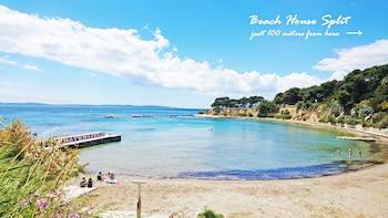 Foto van Beach House Split in Split