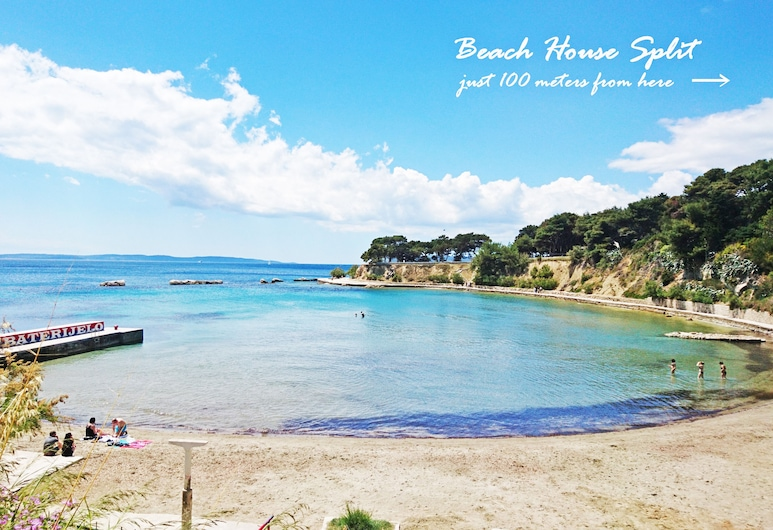 Beach House Split, Split