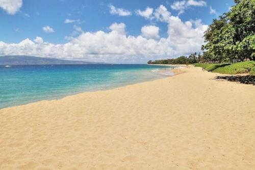Maui's