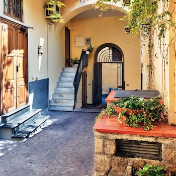 Picture of Cuore di Sorrento Suites in Sorrento