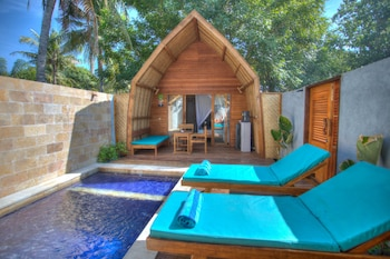 Gili Air bölgesindeki Hoomea Private Pool Villas resmi