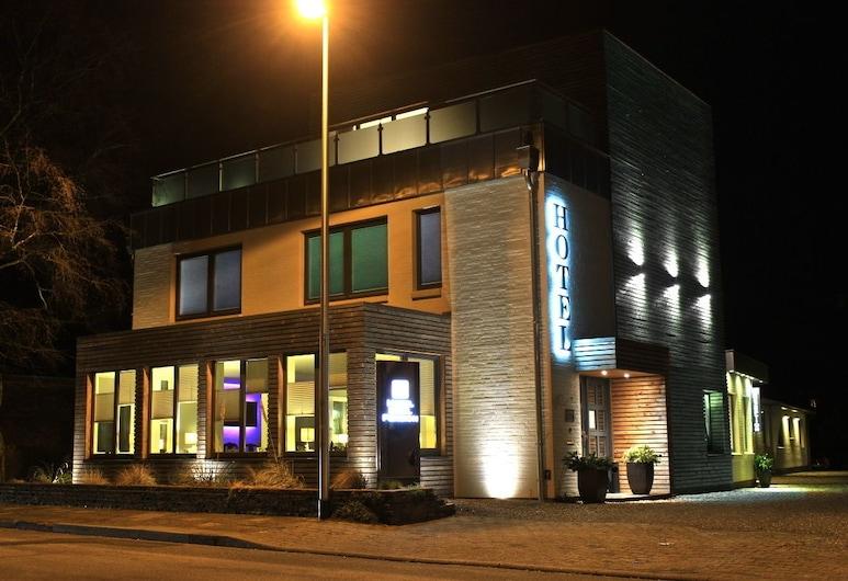 Hotel Insel Pension, Niebüll
