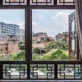 Двомісний номер категорії «Комфорт» - З видом на місто