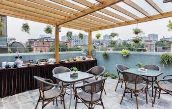 Image de Wu Xi Hotel à Foshan