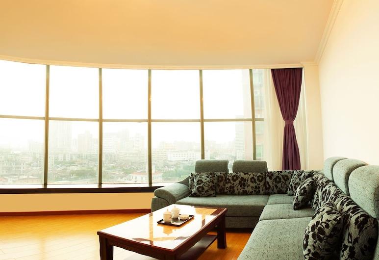 Polifon Hotel, Guangzhou