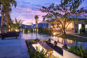 Picture of Pippali Hotel in Kampot