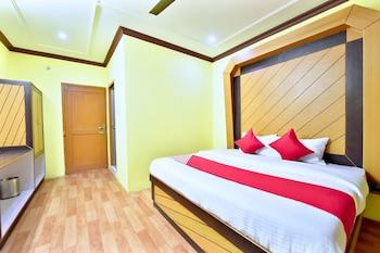 Fotografia do OYO 12740 Hotel Amandeep em Dharamshala