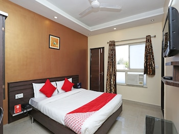 Picture of OYO 10588 Hotel Golden Square in Gwalior