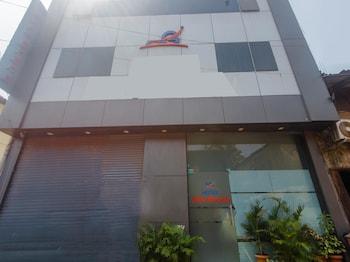 Slika: OYO 4083 Hotel Alfa Grand ‒ Mumbai