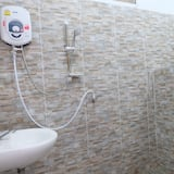 Standard Triple Room - Ванная комната