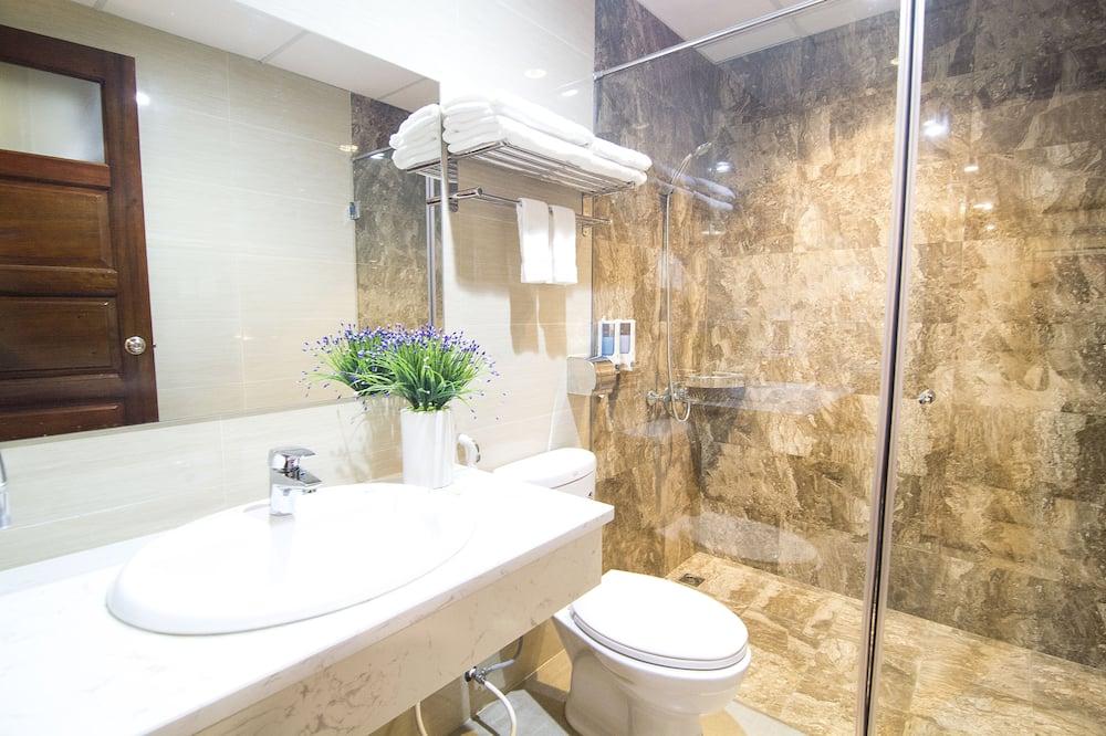 Chambre ( VIP ) - Salle de bain
