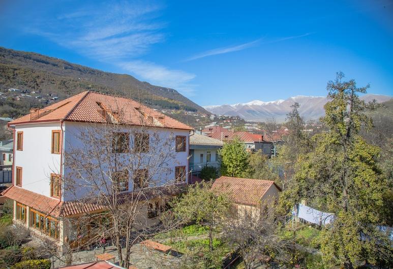 Hotel Mirhav, Goris, Hotelfassade