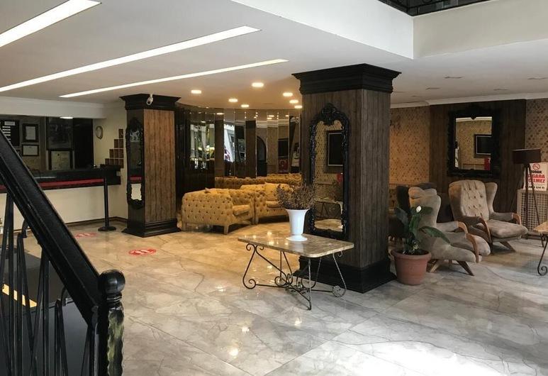 Keles Hotel , Rize, Lobby