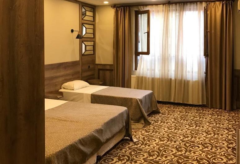 Keles Hotel , Rize, Habitación