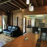 Villa, 3 habitaciones - Zona de estar