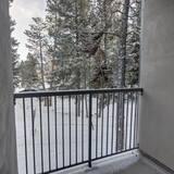 公寓客房, 多張床, 渡假村景觀 (Slopeside 2743) - 陽台