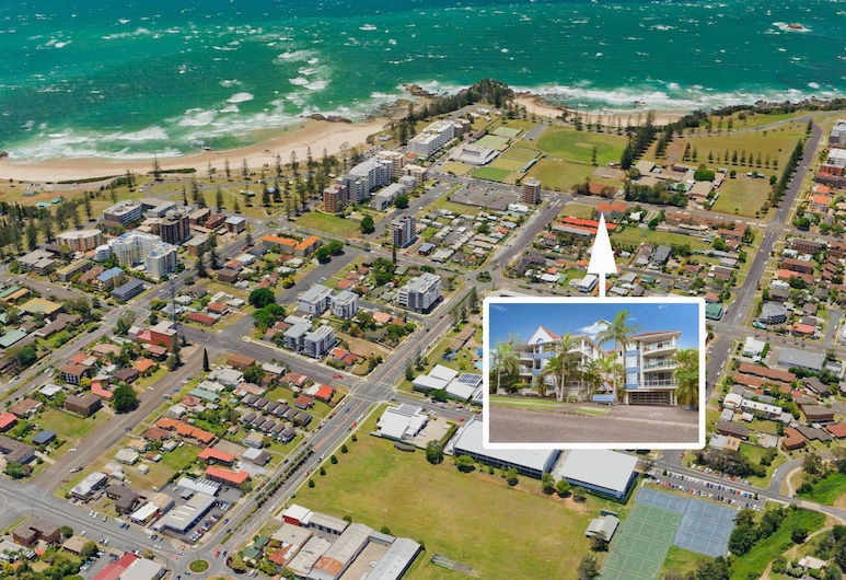 Mainsail 6, 17 Owen Street,, Port Macquarie