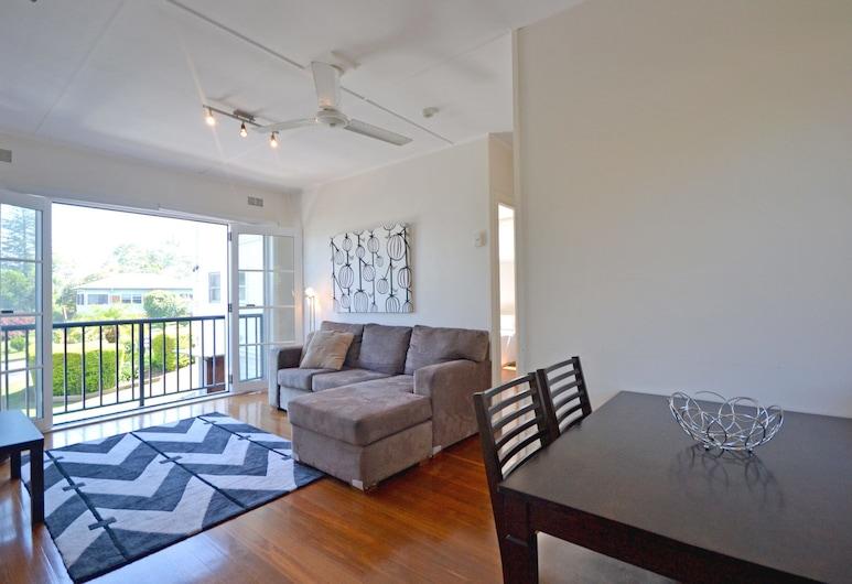 Breakers 5, 2 Hill Street,, Port Macquarie, Sala de estar