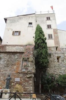 Gambar Casa Torre di Arezzo