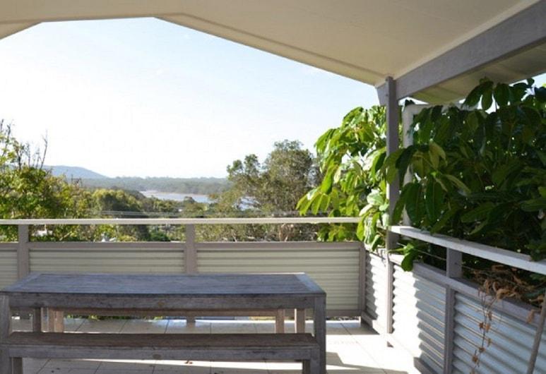 Longboard, 1 Hill Street,, Crescent Head, Terraza o patio