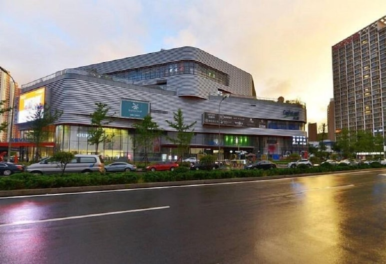 Wanke City International Apartment, Qingdao