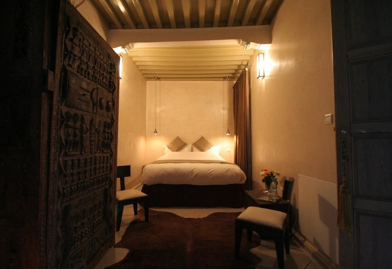 Dar Les Sirenes, Essaouira, Classic-Doppel- oder -Zweibettzimmer, Zimmer