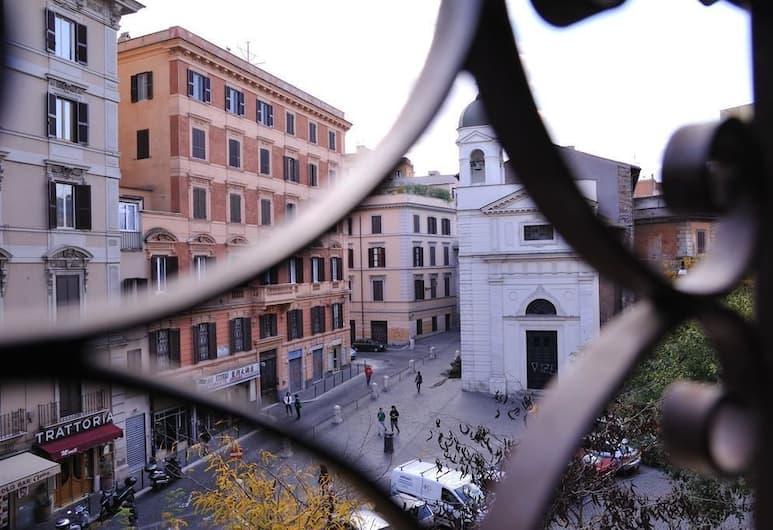 Bed And Breakfast Da Vinci, Roma, Bagian luar