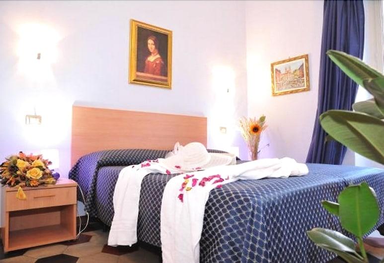 Bed And Breakfast Da Vinci, Rome