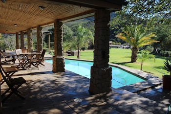 Picture of Cango Caves Estate in Oudtshoorn