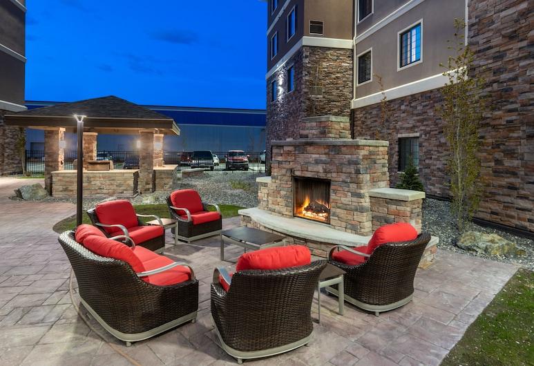 Staybridge Suites Anchorage, Anchorage, Ulkopuoli