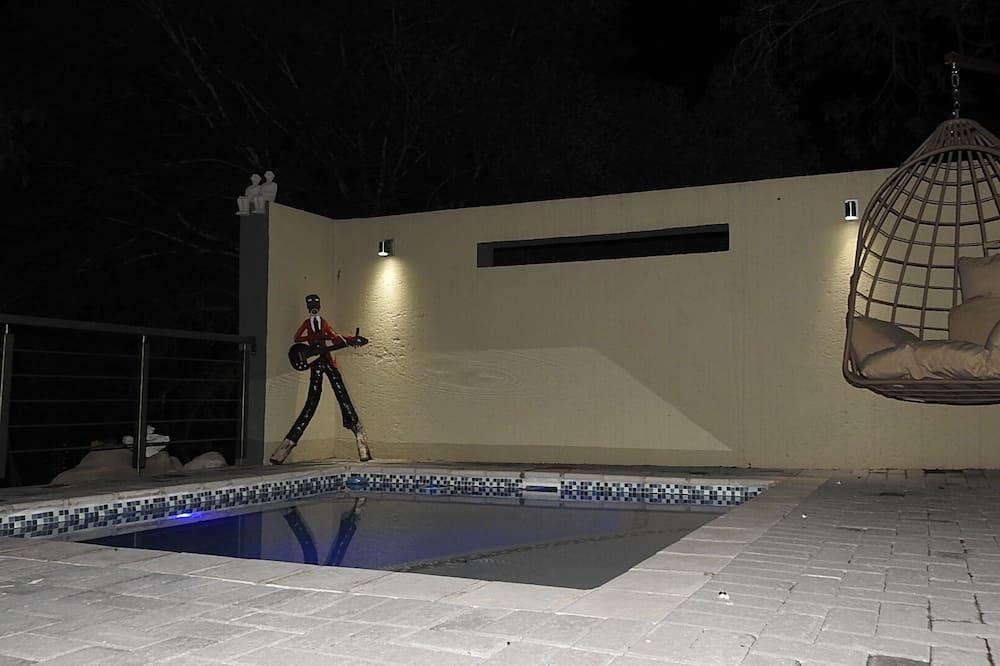 Comfort Apartment, 1 Bedroom - Private pool
