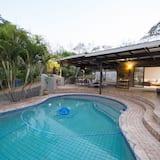 Comfort Apartment, 2 Bedrooms - Private pool